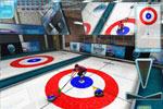 Screenshot of Curling