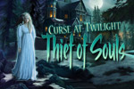 Enter the memories of ghosts, save the spirits of your ancestors, escape an evil spirit, and more! Play Curse at Twilight: Thief of Souls today!