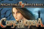 Nightfall Mysteries: Curse of the Opera is a chilling hidden object game.