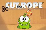 Are you ready to release delicious bundles of candy into Om Nom's mouth? See how satisfied you can keep him! Play today!