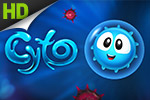 Help Cyto recover his lost memories in Cyto's Puzzle Adventure, a physics-based puzzle game where you'll change Cyto's shape to solve each level.