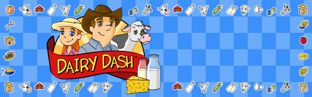 Dairy Dash