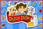 Help these city slickers manage the family farm, Diner Dash™ style!