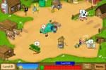 Screenshot of Dairy Dash