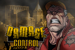 Damage Control cleans up after Super Heroes demolish the city.  Can you run the company and respond to disasters?