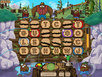 Dam Beavers screen shot