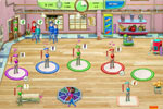 Screenshot of Dancing Craze