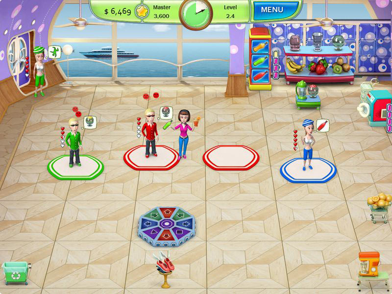 Dancing Craze screen shot