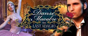 Danse Macabre: The Last Adagio - image
