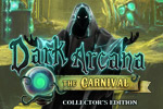 Find the woman lost in a mysterious Carnival of Horrors. Play Dark Arcana: The Carnival Collector's Edition