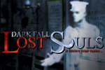 Explore a haunted train station and hotel to learn the secrets of Darkfall.