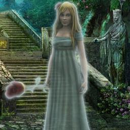 Dark Parables - Curse of Briar Rose - Save Sleeping Beauty in beautiful Dark Parables - Curse of Briar Rose! - logo