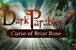 Save Sleeping Beauty in beautiful Dark Parables - Curse of Briar Rose!