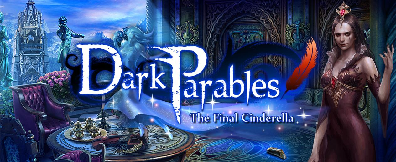 Dark Parables: The Final Cinderella - Stop the evil Godmother! - image