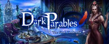 Dark Parables: The Final Cinderella - image