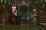 Screenshot of Dark Tales: Edgar Allan Poe's The Black Cat