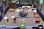 Screenshot of Daycare Nightmare Mini-Monsters