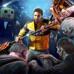 Dead Rising 2 - Dead Rising 2 takes zombie survival horror to a whole new level! - logo