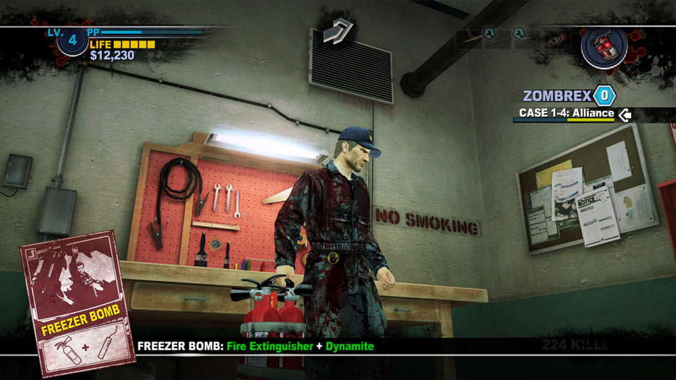 Dead Rising 2 screen shot