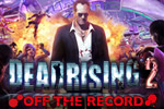 Dead Rising® 2: Off the Record sees Frank West take center stage in a reimagining of the Fortune City outbreak. Visit a zombie-killing paradise.