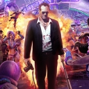 Dead Rising 2: Off the Record - logo