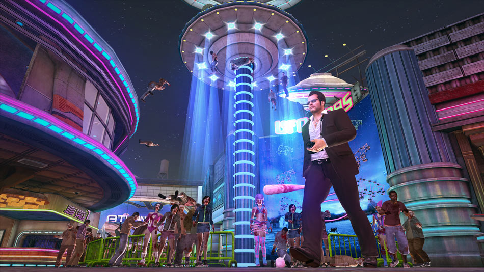 Dead Rising 2: Off the Record screen shot