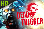 In the stunning FPS DEAD TRIGGER, only a few people survived the virus without turning into zombies.  How long will you last?