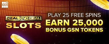 Deal Or No Deal Slots - image