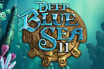 Match 3 is reinvented in Deep Blue Sea 2, a relaxing underwater quest!