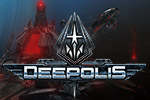 Deepolis is a real-time naval MMO; play against tons of other players!