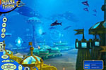 Screenshot of Deep Sea Tycoon
