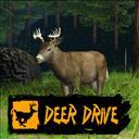 Deer Drive - logo