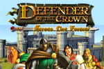 Build armies and fortify your castles as you wage war against opponents.