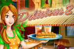 Help out Emily and her uncle in 60 fast-paced levels of Delicious 2 Deluxe!