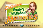 Rekindle the magic of growing up with a wonderful new addition to the timeless Delicious series in Delicious - Emily's Childhood Memories!
