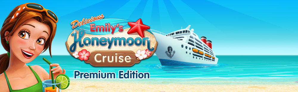 Delicious: Emily's Honeymoon Cruise Premium Edition
