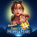 Delicious: Emily's Hopes and Fears - logo