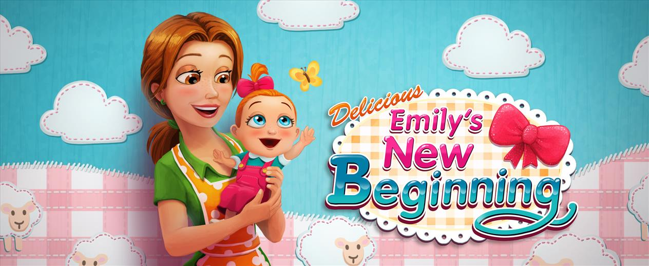 Delicious: Emily's New Beginning - Emily is a mom! - image