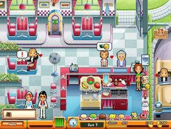 Delicious: Emily's Taste of Fame screen shot