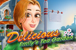 Join Emily for more fast-paced fun in Delicious - Emily's Tea Garden.