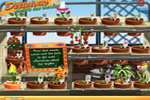 Screenshot of Delicious - Emily's Tea Garden