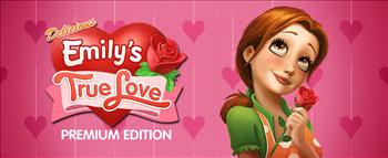 Delicious: Emily's True Love Premium Edition - image