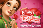 Share in Emily's search for true happiness with a wonderful new chapter--the Premium Edition of Delicious: Emily's True Love!