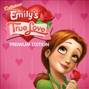 Delicious: Emily's True Love Premium Edition - logo