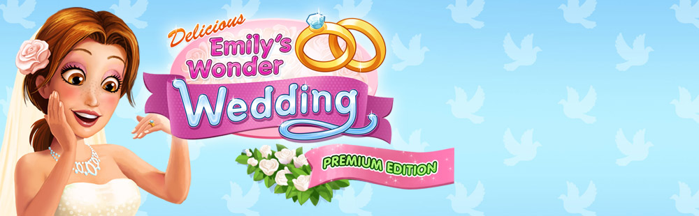 Delicious - Emily's Wonder Wedding Premium Edition