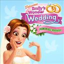 Delicious: Emily's Wonder Wedding Premium Edition - logo