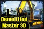 Are you capable of tackling even the most complicated demolition tasks? Find out in Demolition Master 3D. It's time to blow stuff up!