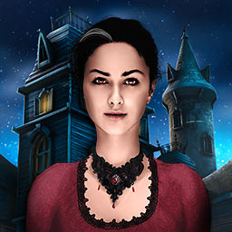 Demon Hunter: Chronicles From Beyond - Two scientists vanish from a mysterious island. Find the truth in Demon Hunter: Chronicles from Beyond, a hidden object game. - logo
