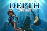 Depth Hunter is an underwater hunting game, fully immersing you in the world of sport spearfishing!