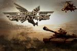 Fight to claim the title of the most powerful force on the planet in this free-to-play, MMO, real time strategy game - Desert Operations.